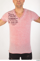 Colin clothing pink t shirt upper body 0001.jpg