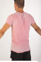 Colin clothing pink t shirt upper body 0004.jpg