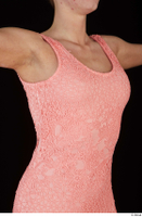 Chrissy Fox dress pink dress upper body 0008.jpg