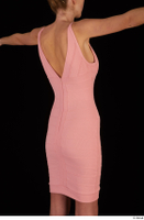 Shenika pink dress trunk upper body 0006.jpg