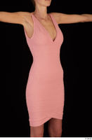 Shenika pink dress trunk upper body 0008.jpg