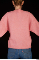 Shenika pink sweater upper body 0006.jpg