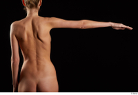Shenika  1 arm backview flexing nude 0003.jpg