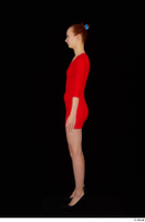 Kyoko clothing red dress standing whole body 0003.jpg