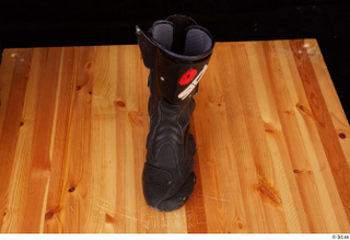 Clothes  196 black boots shoes 0002.jpg