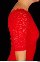 Victoria Pure arm chest red dress 0001.jpg