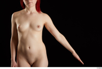 Vanessa Shelby  1 arm flexing front view nude 0002.jpg