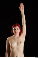 Vanessa Shelby  1 arm flexing front view nude 0005.jpg