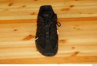 Clothes  200 black sneakers clothes of Garson shoes 0003.jpg