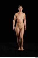 Lady Dee  1 front view nude walking whole body 0003.jpg