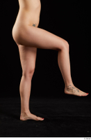Lady Dee  1 flexing leg nude side view 0004.jpg